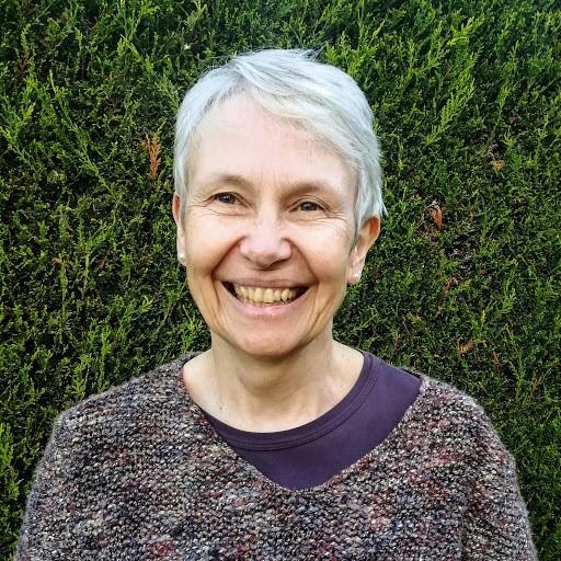 Rev Helen Mitchell