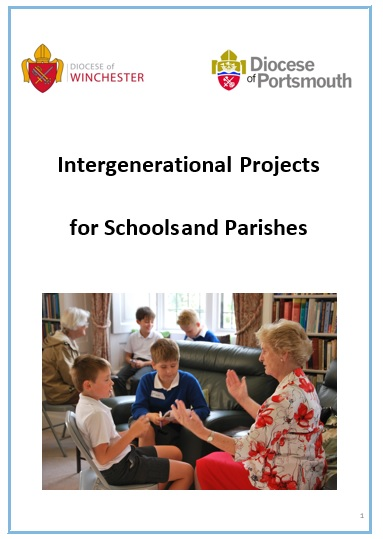 Intergenerational Projects