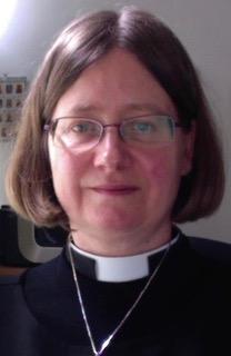 Ruth Tuschling - Diocesan Spirituality Adviser