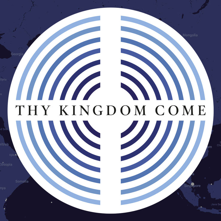 Thy Kingdom Come app
