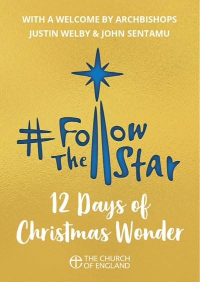 #FollowTheStar booklet