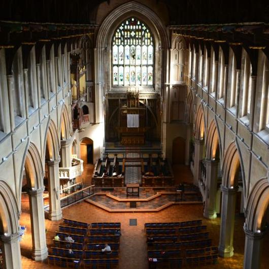St Mary's Portsea
