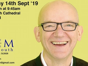 Come and Sing, with Bob Chilcott