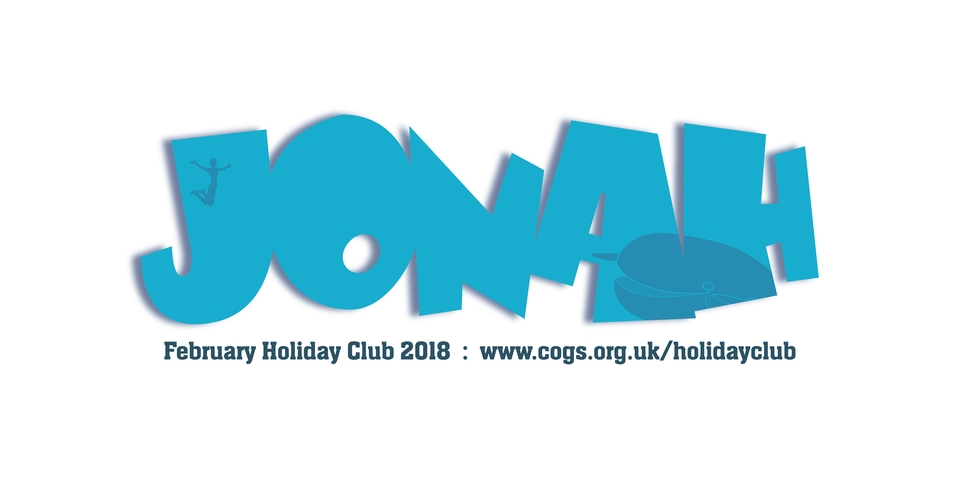 Jonah - CoGS, Holiday Club 2018
