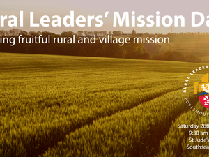 Rural Leaders' Mission Day