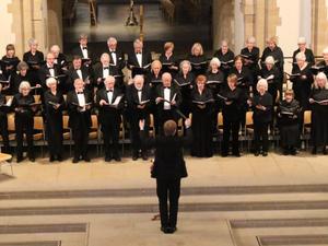 Portsmouth Festival Choir