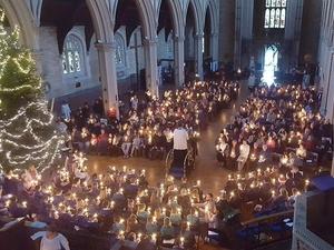 Bishop Christopher's Christmas message
