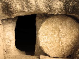 Lent Series: At Our Last Awakening