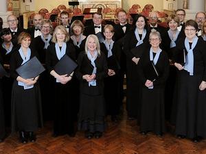 Portsmouth Baroque Choir concert