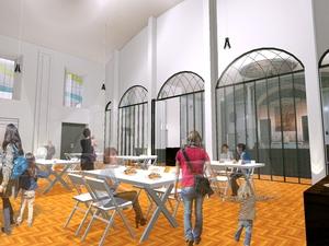 Lottery funding to transform Paulsgrove church
