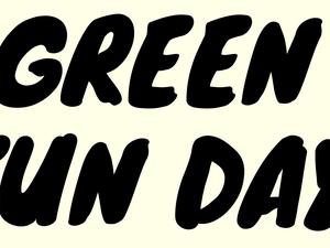 Green Fun Day