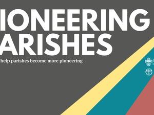 Pioneering Parishes webinars
