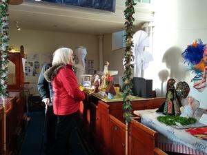 Fourth Angel Festival at St John's Newport, IOW