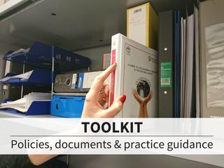 Safeguarding Toolkit