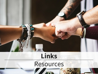 Safeguarding Links and Resources