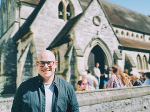 Families at heart of relaunch of Gosport church