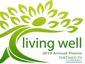 Living Well, Lent session 3 of 5