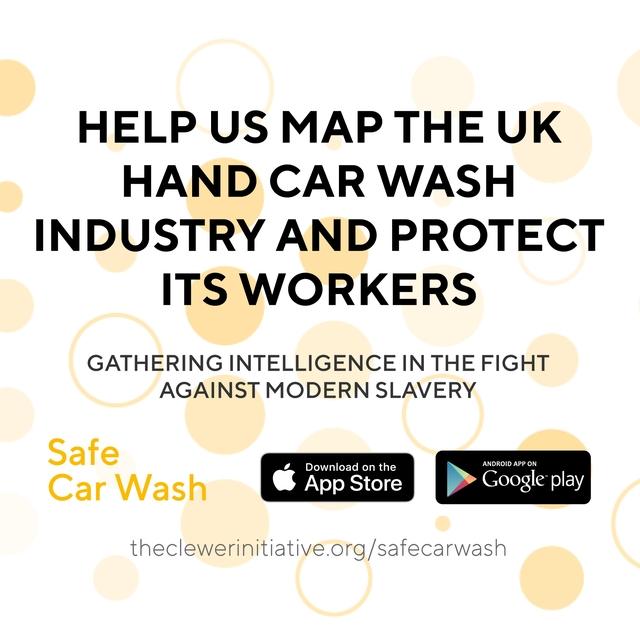 Safe Car Wash - Help us promo