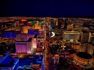 Finding God in Las Vegas