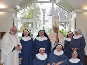 New Mother Superior for Southsea religious community