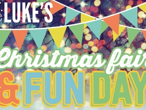 Christmas Fair and Fun Day