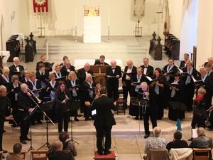 Parry Centenary Concert