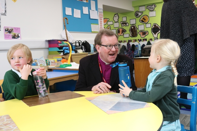 Schools and Education in Portsmouth Diocese