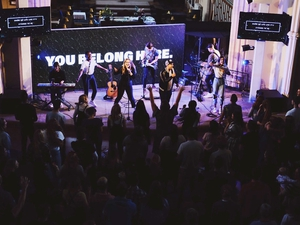Portsmouth's largest church launches new church plant