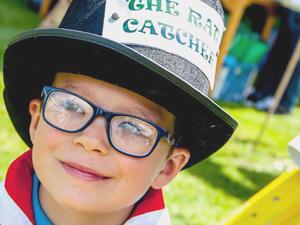 CANCELLED: Titchfield Summer Fête