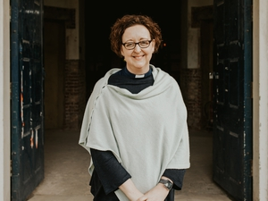 Archdeacon Joanne to become Bishop of Stepney