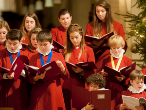 Sing Evensong with Portsmouth Cathedral Choir