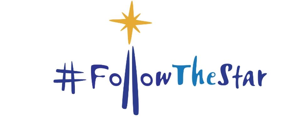 #FollowTheStar Christmas 2018 campaign
