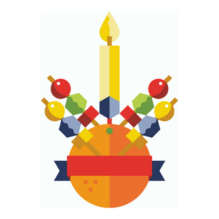 Children's Society - Christingle