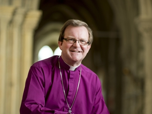 Bishop's farewell Parliamentary speech urges action for poorest