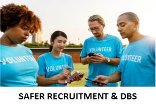 Safeguarding - Safer Recruitment