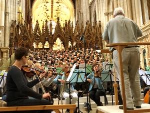 Botley Choral Society Christmas Concert