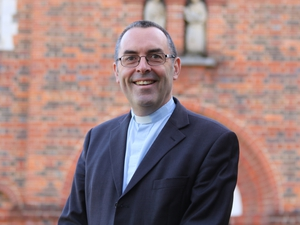 Gavin Collins to be the Bishop of Dorchester