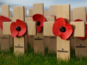 Field of Remembrance