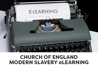 Church of England Modern Slavery eLearning