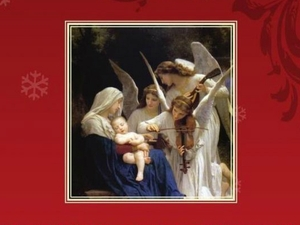 Renaissance Choir's Christmas Concert