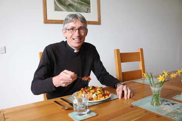 Bishop's Lent Appeal 2020