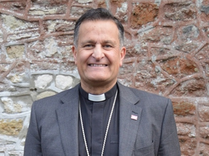 New Bishop of Portsmouth is announced