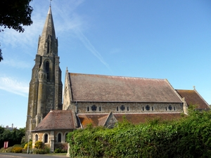 150th Anniversary of St Saviour, Shanklin