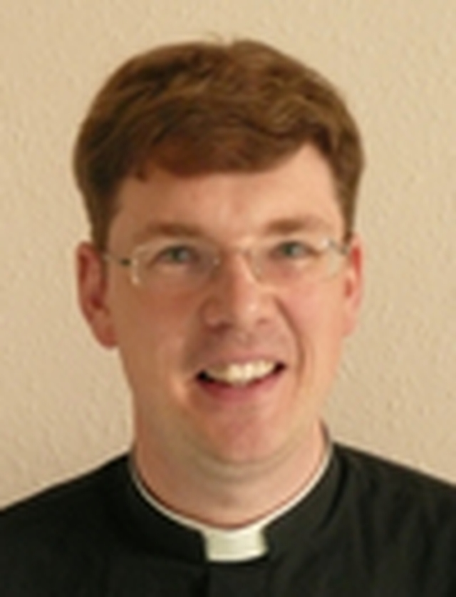 Canon Dr Anthony Rustell