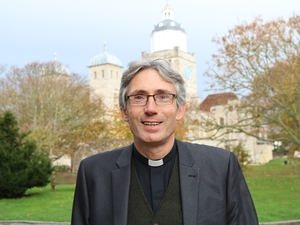 New Dean of Portsmouth to be installed