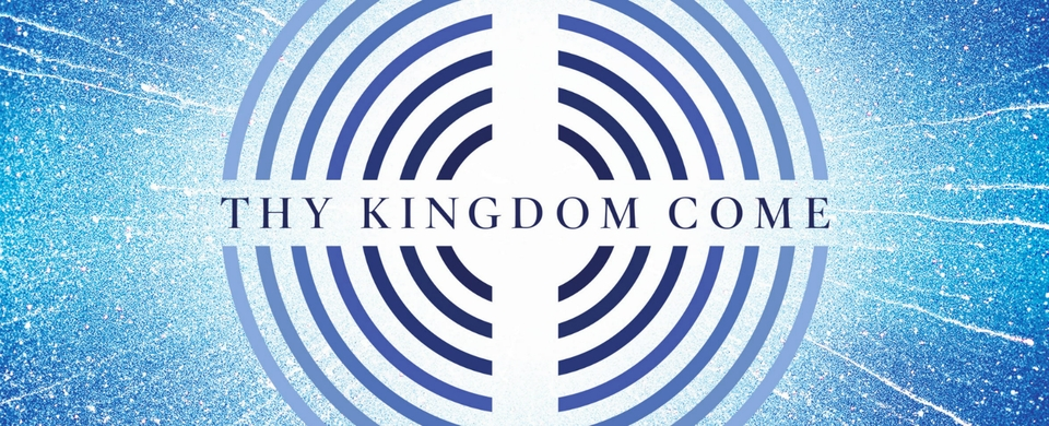 Find out more about the national Thy Kingdom Come prayer initiative