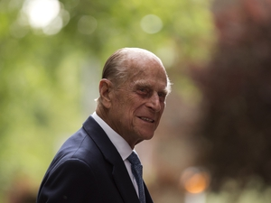 Churches respond with prayer and thanksgiving to remember HRH Prince Philip