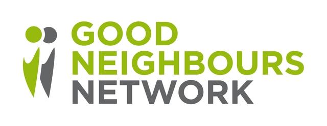 Good Neighbours Network - Logo 2016
