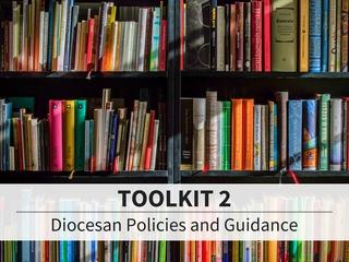 Safeguarding - Toolkit 2