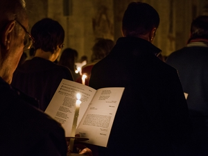 Preparing for Advent, with Bishop Peter Price